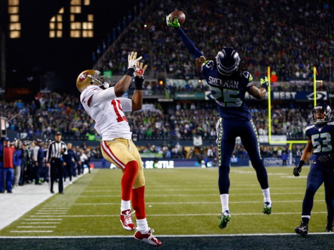 Twittersphere: Reaction to the 49ers' Heartbreaking NFC Championship Loss