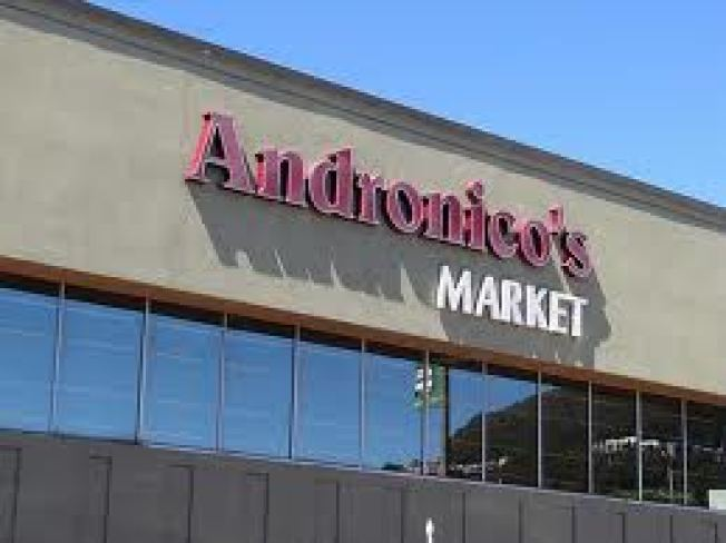 Andronico's Files for Bankruptcy