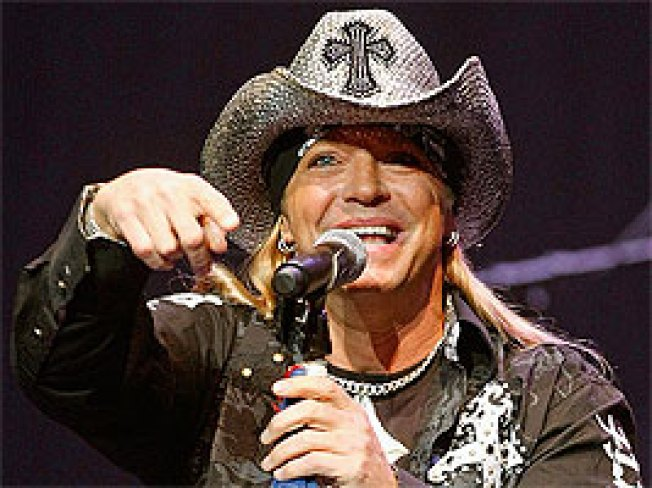 Bret Michaels on the Road and on the Mend