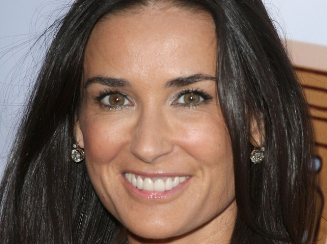 Demi Moore: Obsessing Over Body Image Will Never Reward Us