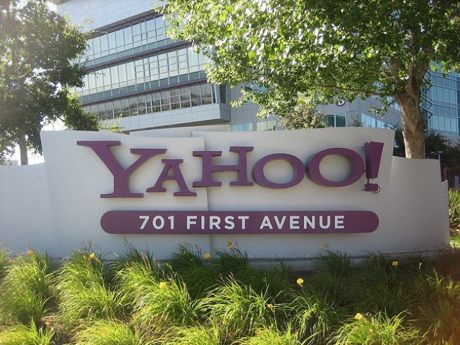 Yahoo Earnings Lacking