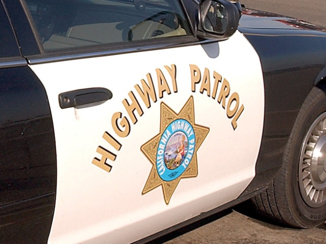 Woman Gets Naked on Highway 17