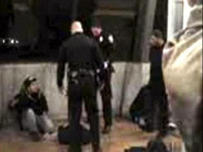 BART Botched New Year's Day Melee: Report