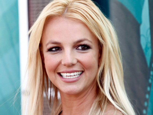Castro Not Happy With Britney Spears' Stunt