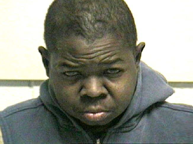 Gary Coleman Not Arrested on New Domestic Violence Charge
