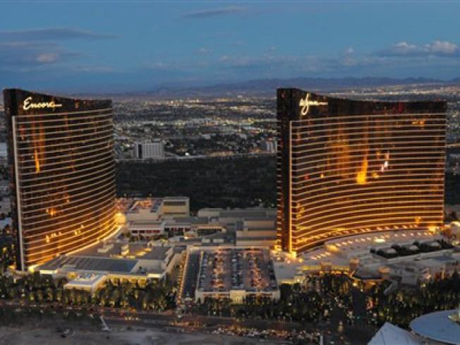 Wells Fargo — NOT Blowing Your Bailout Bucks in Vegas