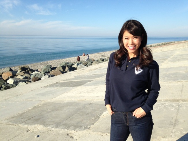 Janelle Wang's Sochi Blog: Off the Ice