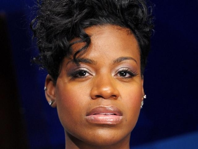 Fantasia Released from Hospital After Overdose