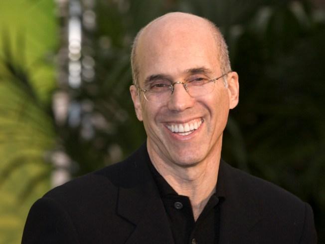 Katzenberg Joins Zynga
