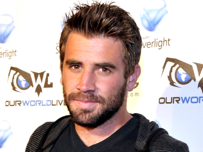 Former 'Hills' Star Jason Wahler Arrested Again
