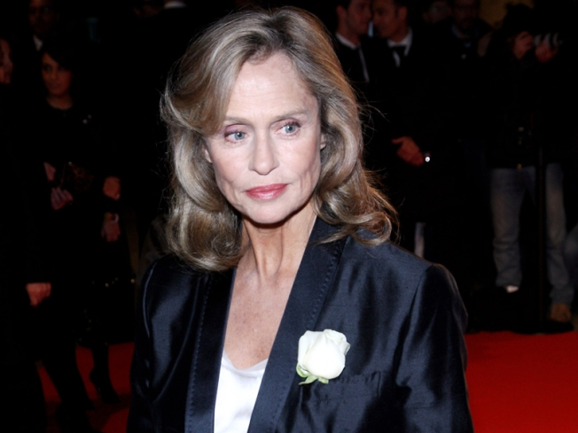 "Lauren Hutton to Guest Judge on ""Project Runway"""