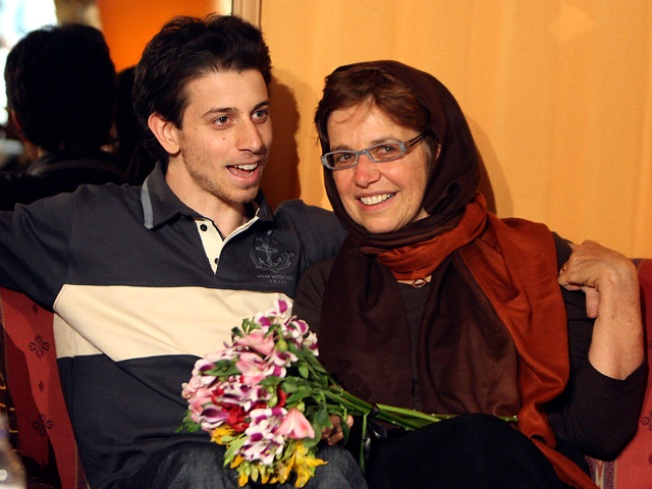 Iran Sets Trial Date for Jailed Cal Grads