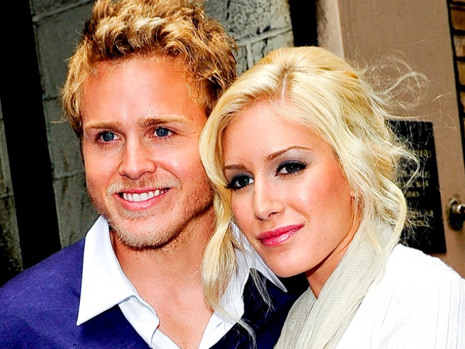 "Spencer Pratt On Heidi Montag's Baby Plans: ""There's Divorce Or Adoption"""