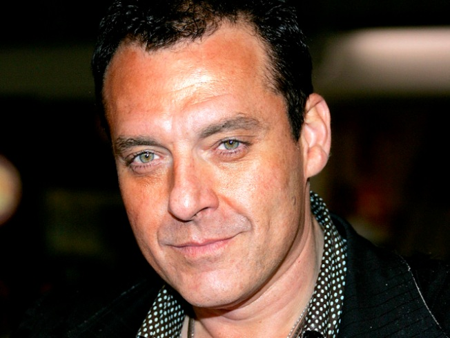 Tom Sizemore Arrested For Alleged Domestic Violence
