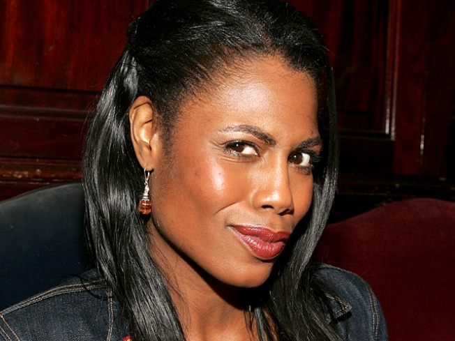 Ex-Reality TV Villain Omarosa Enters Ohio Seminary