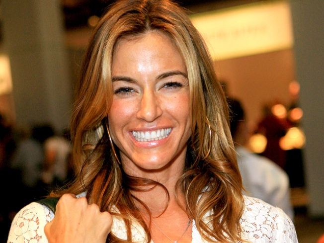 "Kelly Bensimon Would Be ""Honored"" to Pose for Playboy"