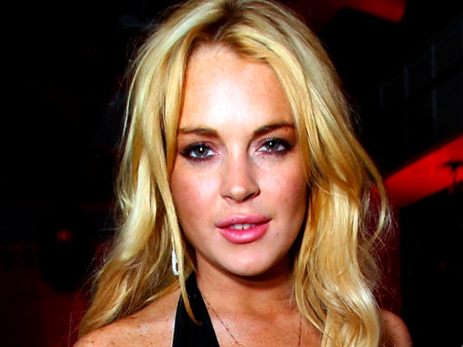 "Lawyer Won't Represent ""Lost Child"" Lindsay Lohan"