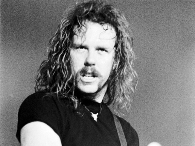 Trail to Bypass Metallica Frontman's Land Gets Environmental OK