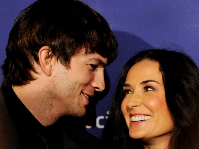 Ashton Kutcher Slams Tabloid Over Alleged Cheating Story