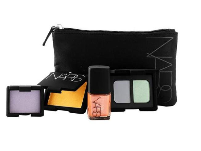 NARS Loves SF Set