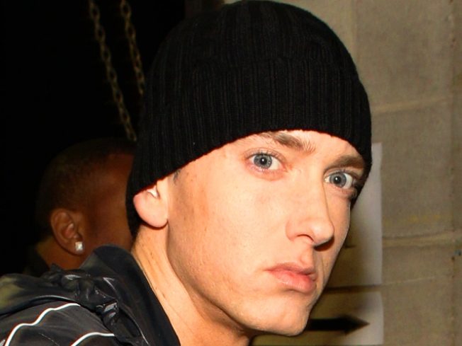 Eminem Talks His About Accidental Overdose