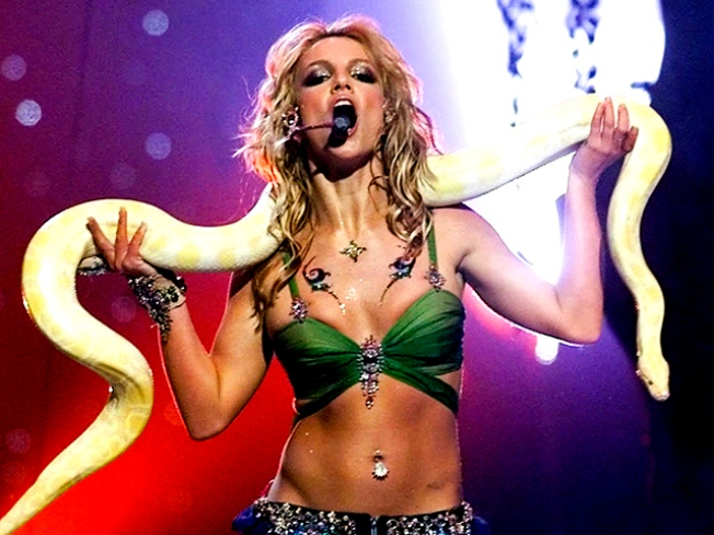 "Britney Spears Will Do ""Glee,"" Says Producer"