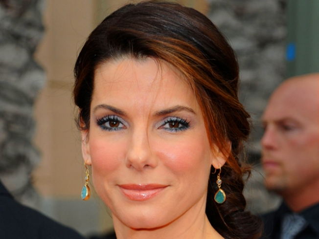 Judge Grants Sandra Bullock Restraining Order