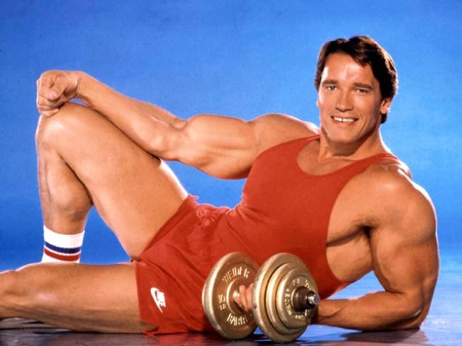 Schwarzenegger Inspires Law & Order Episode