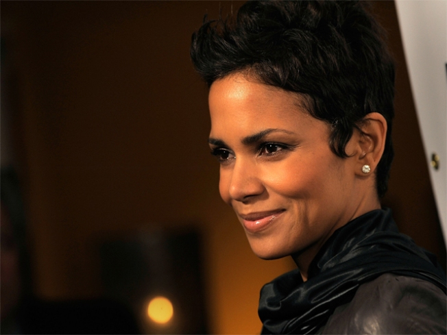 Halle Berry on Being a Mom, Making Movies and Getting Naked