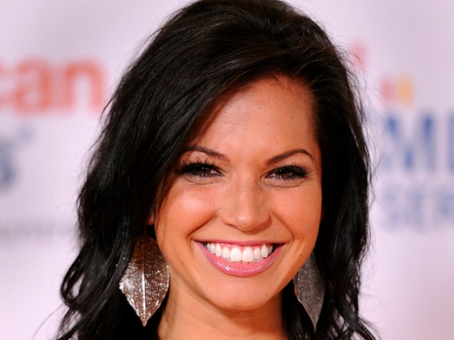 Reality Star Melissa Rycroft is Pregnant