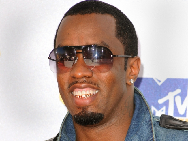 Mo' Money Mo' Problems: P. Diddy Allegedly Swindles Cash From Breast Cancer Charity