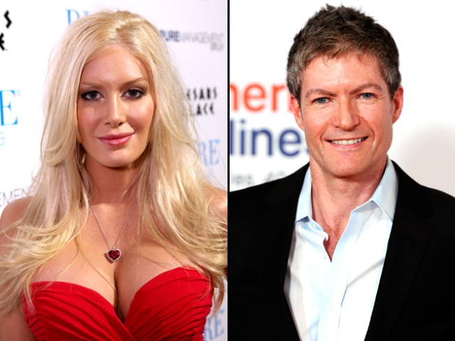 Heidi Montag's Plastic Surgeon Dies in Car Crash