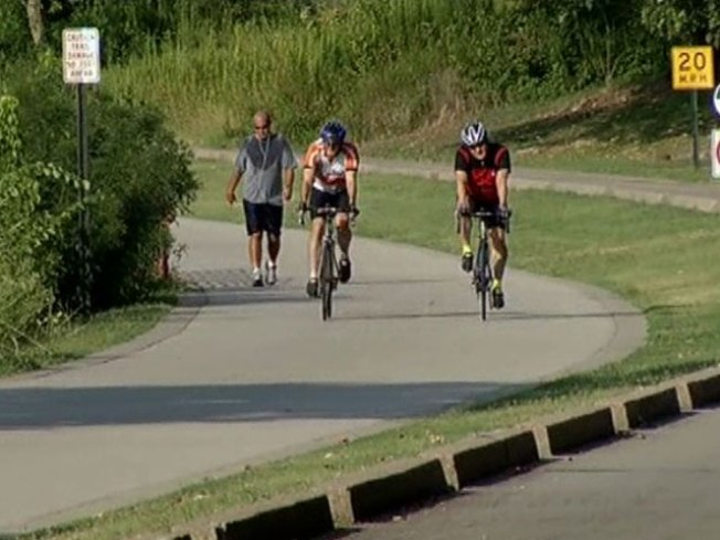 Another Section of the Bay Trail Opens to Public
