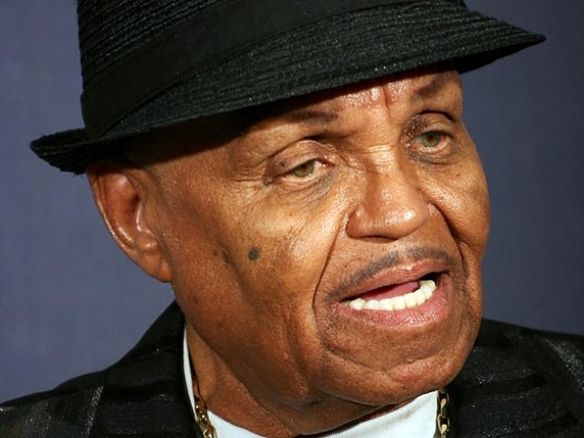 Joe Jackson Refiles Wrongful Death Lawsuit