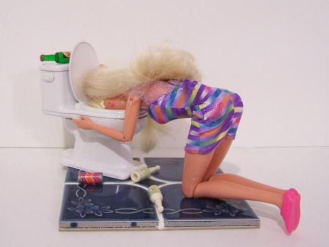 9/10: Barbie Gone Wrong