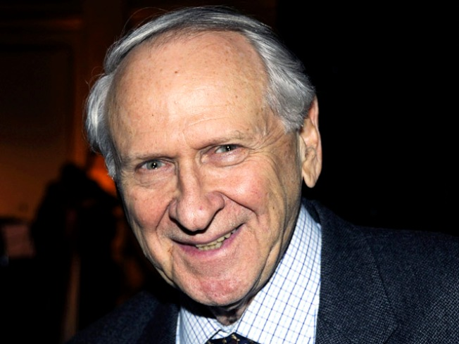 William Safire dies, age 79