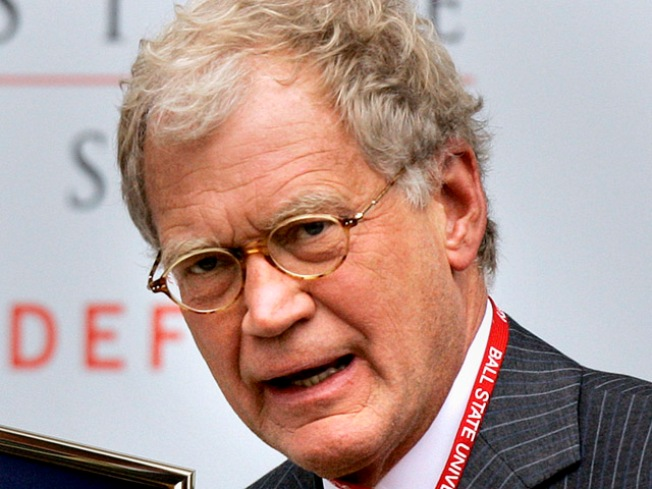 School Might Stop Sending Coeds to Letterman