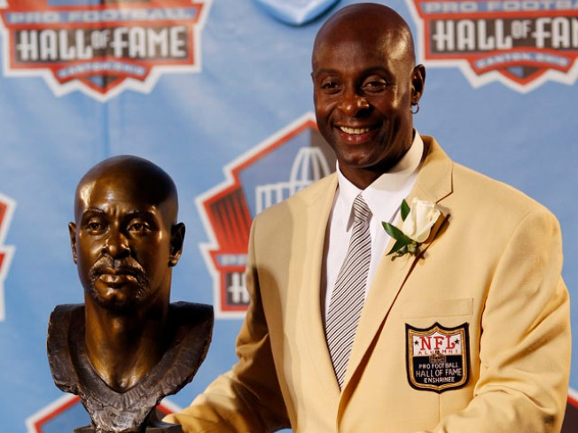 Jerry Rice Joins ESPN, Rips NFL Great