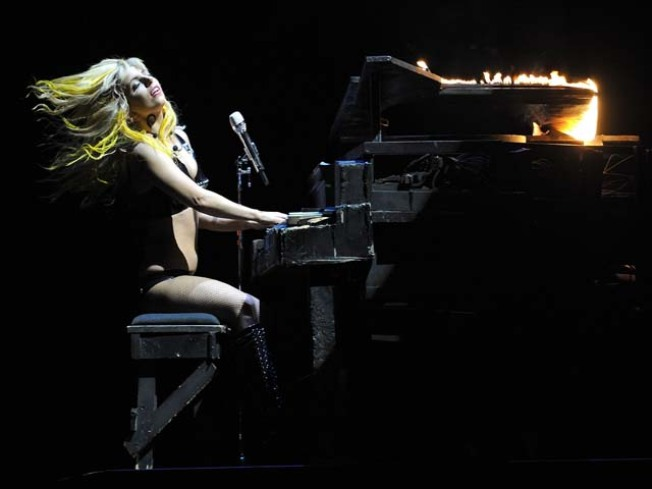Get Ready for Gaga's San Jose Gig