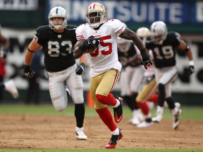 49ers Go for Perfect Preseason at the 'Stick