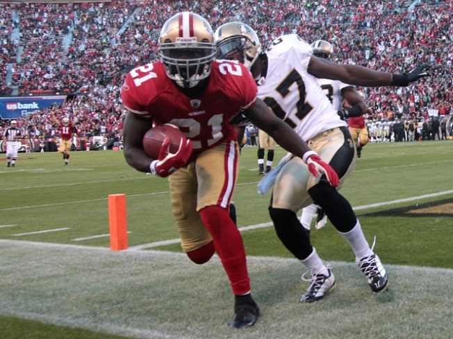 "Frank Gore: ""We Whooped Their Behind"""