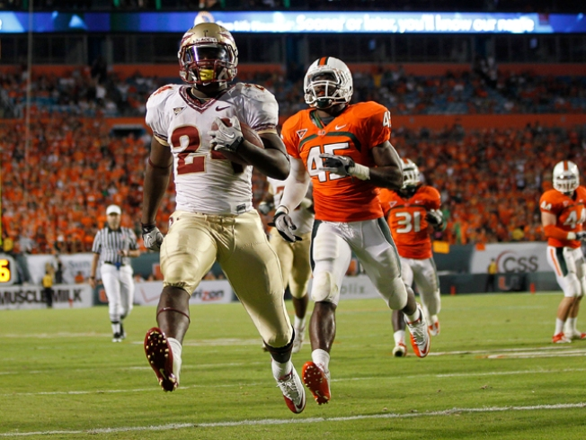 Florida State Dominates College Football's Signing Day