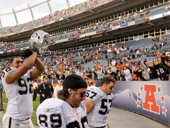 Broncos Owner Seethes Over Raiders Blowout