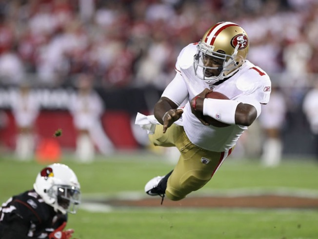 49ers Fly Past Cardinals, 27-6