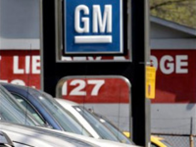 Gm Recalling About 1 5 Million Vehicles Over Fire Concerns Nbc Bay Area