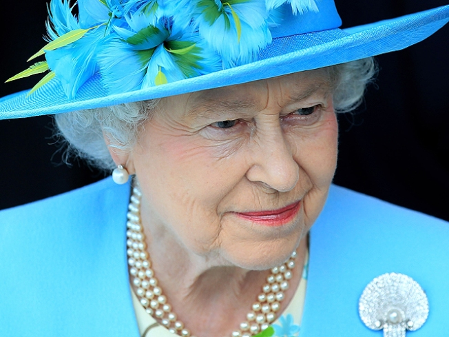 Her Royal Highness Queen Elizabeth II To Join Facebook