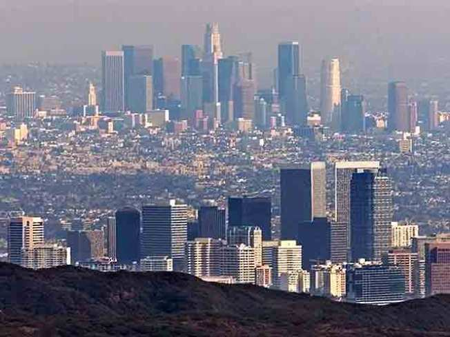 Calif. Pollution Deadlier Than Car Crashes