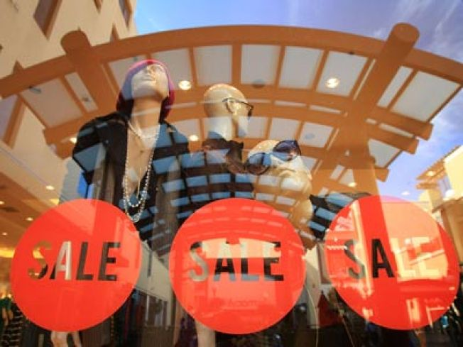 Retail Sales Plunge By Record Amount