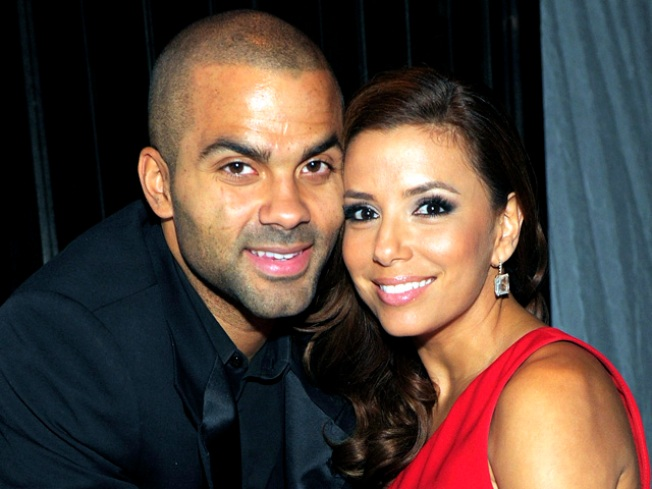 "Tony Parker ""Aware"" Eva Longoria Planned to Divorce"