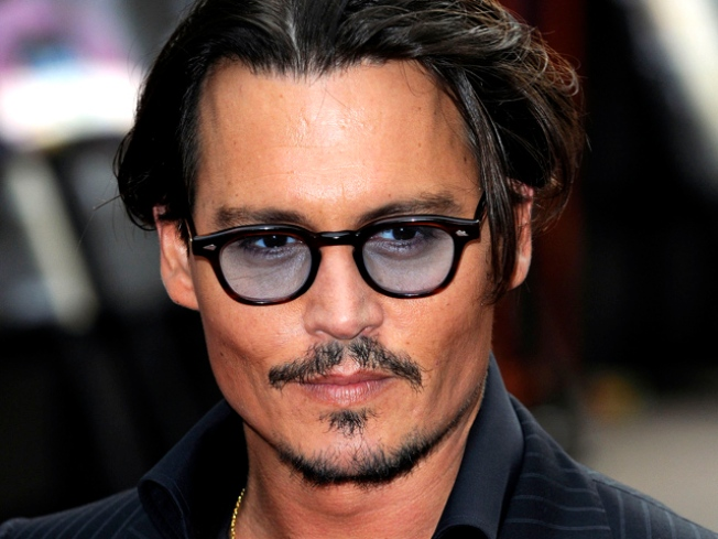 Johnny Depp Says Disney Hated His Captain Sparrow